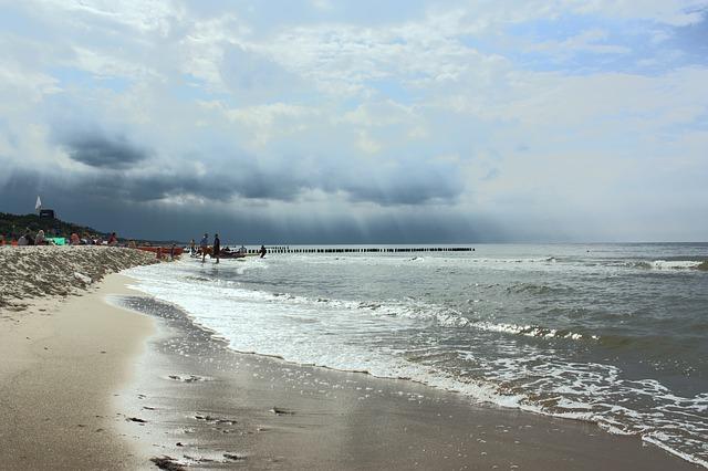 baltyckie morze