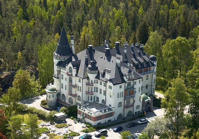 finland palac hotel