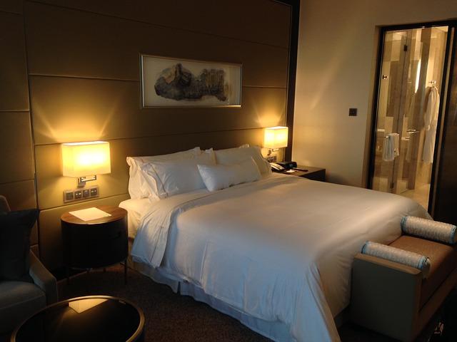 hotel nocleg