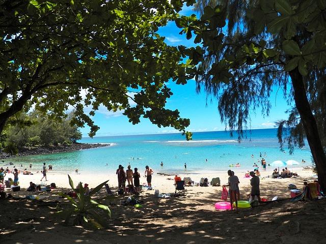 plaza ocean hawaje