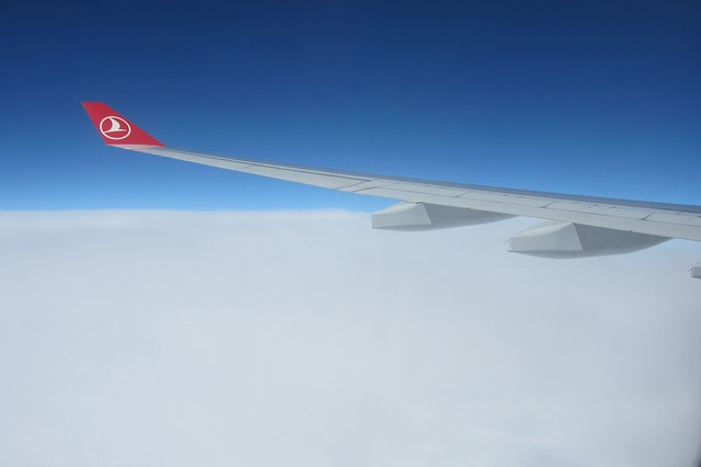 samolot air lot