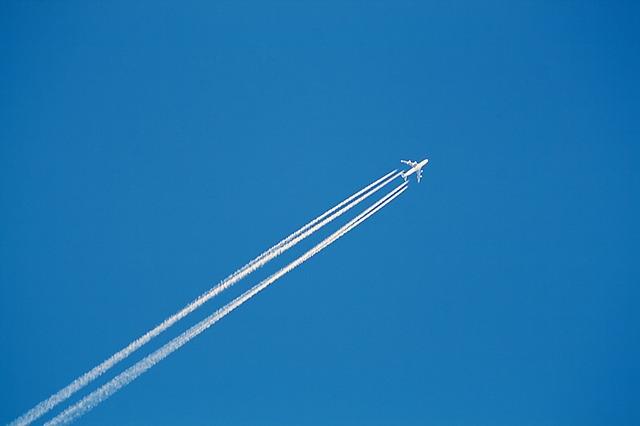 samolot latac smugi